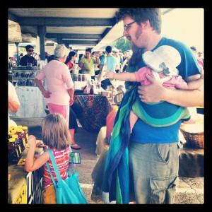 babywearing, baby carrier, woven wrap, girasol, ring sling