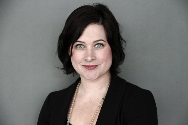 Christine Poirier co-founder of Momzelle