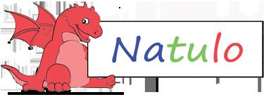 natulo logo