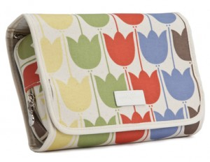 Elise received the Princess Push pack in Tulip.