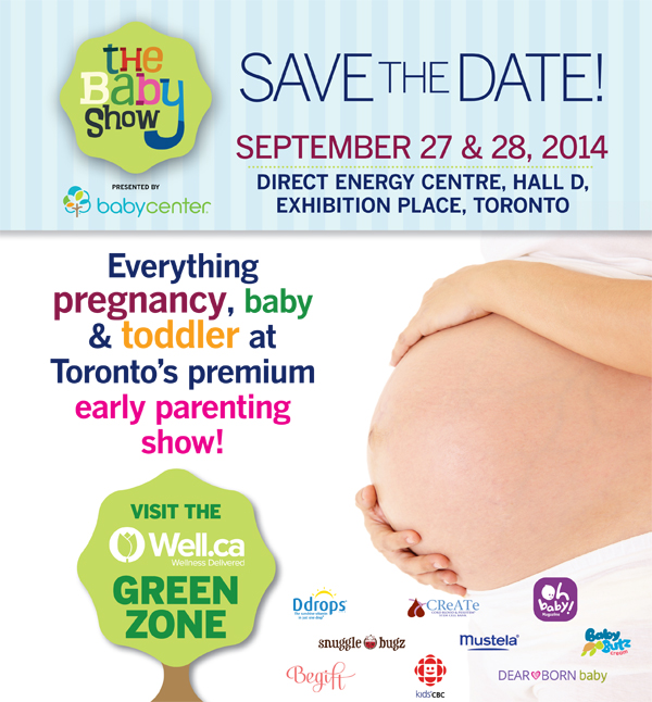 The Baby Show Toronto, Canada