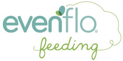 Evenflo Feeding Logo